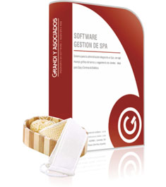 Software Gestion SPA